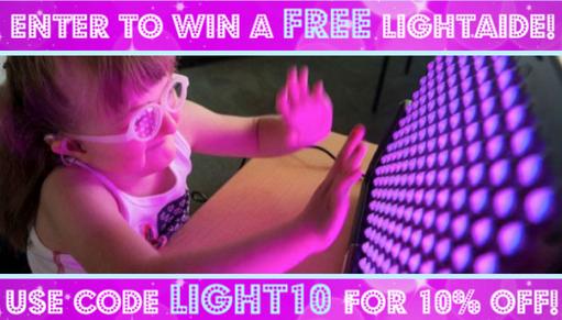 free lightaide